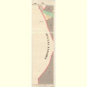 Innergefild - c2191-1-017 - Kaiserpflichtexemplar der Landkarten des stabilen Katasters