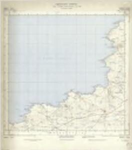 SM83 & Parts of SM73 & SM84 - OS 1:25,000 Provisional Series Map