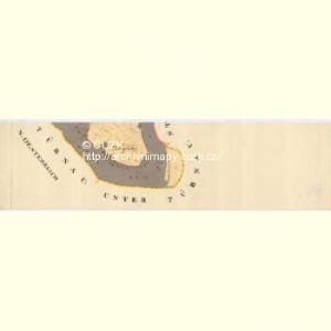 Fratting - m3476-1-015 - Kaiserpflichtexemplar der Landkarten des stabilen Katasters