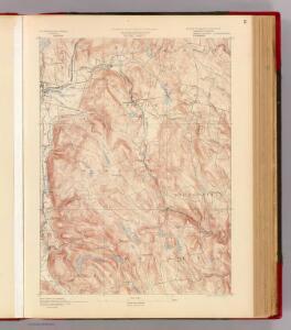 5. Becket sheet.