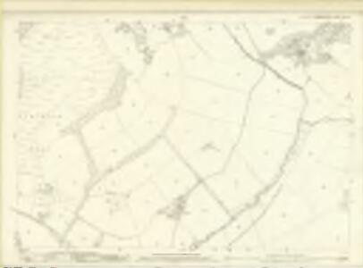 Edinburghshire, Sheet  023.12 - 25 Inch Map