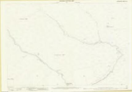 Lanarkshire, Sheet  041.03 - 25 Inch Map