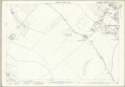 Bedfordshire XXXI.12 (includes: Edlesborough; Ivinghoe) - 25 Inch Map