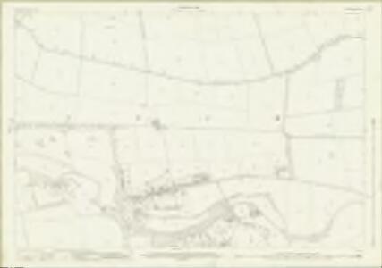 Fifeshire, Sheet  028.02 - 25 Inch Map