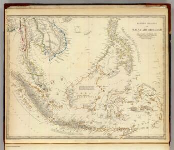 Malay Archipelago.