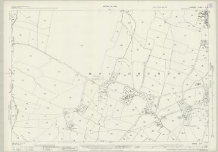Somerset VI.15 (includes: Bristol; Whitchurch) - 25 Inch Map